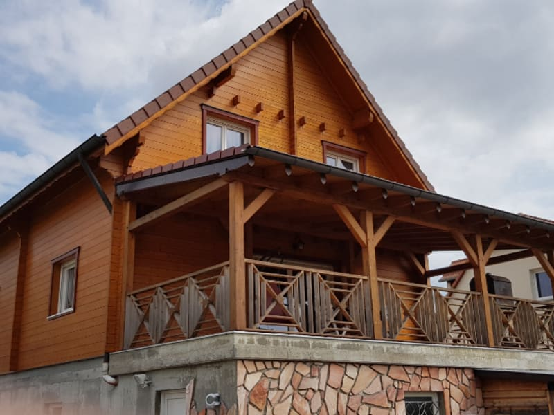 Vente maison / villa Betschdorf 335000€ - Photo 3