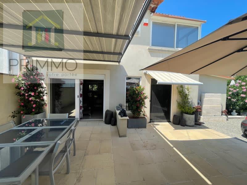 Sale house / villa Cavaillon 348000€ - Picture 2