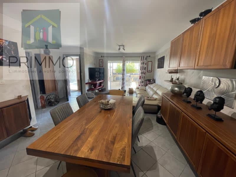 Sale house / villa Cavaillon 348000€ - Picture 3