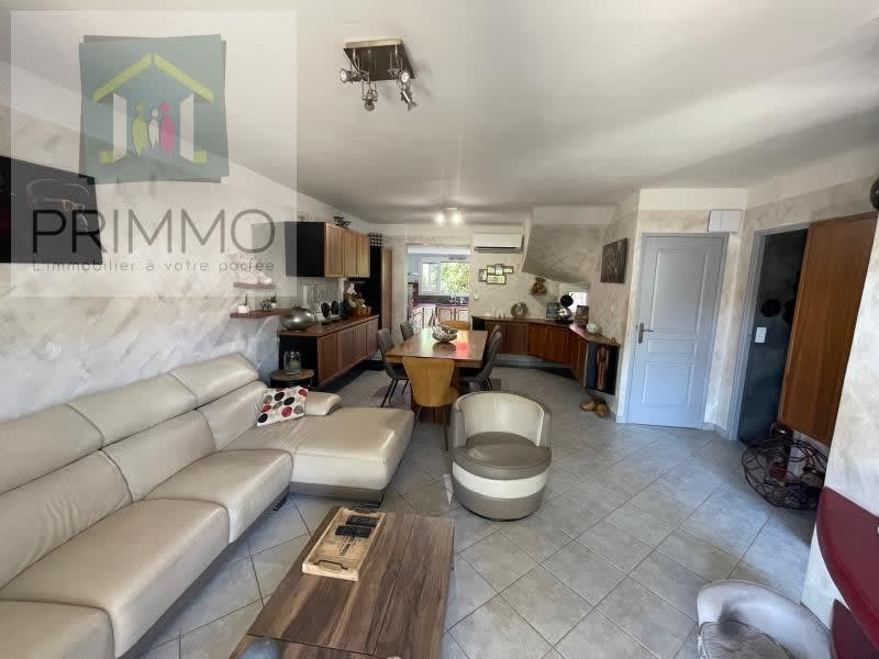 Sale house / villa Cavaillon 348000€ - Picture 4