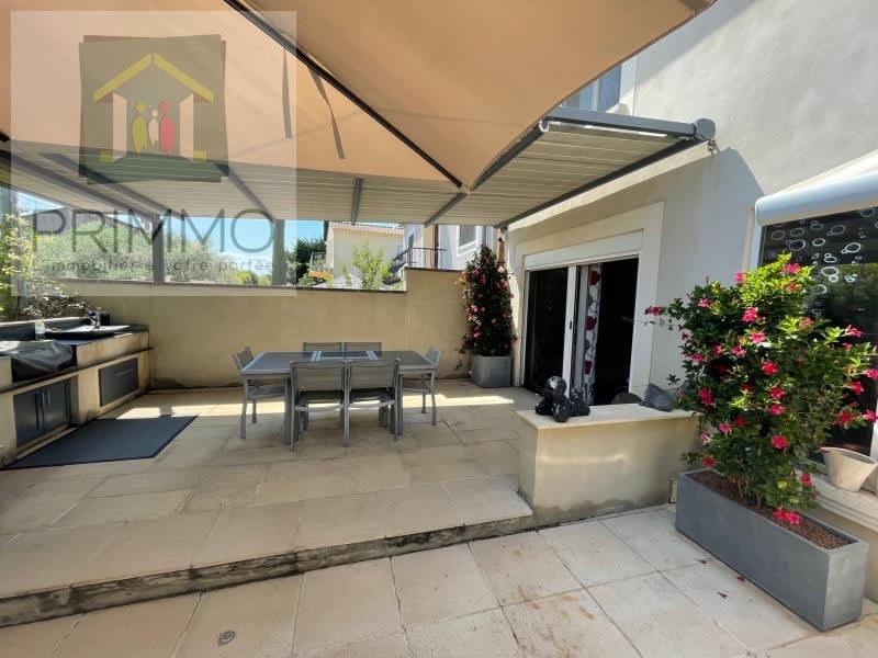 Sale house / villa Cavaillon 348000€ - Picture 7