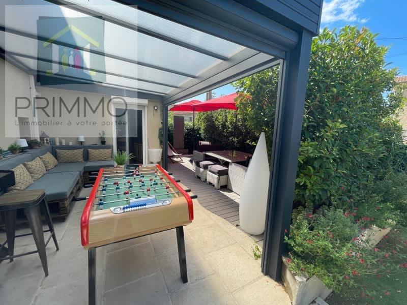 Sale house / villa Cavaillon 348000€ - Picture 8