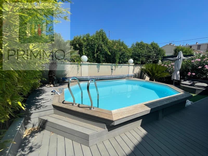 Sale house / villa Cavaillon 348000€ - Picture 10