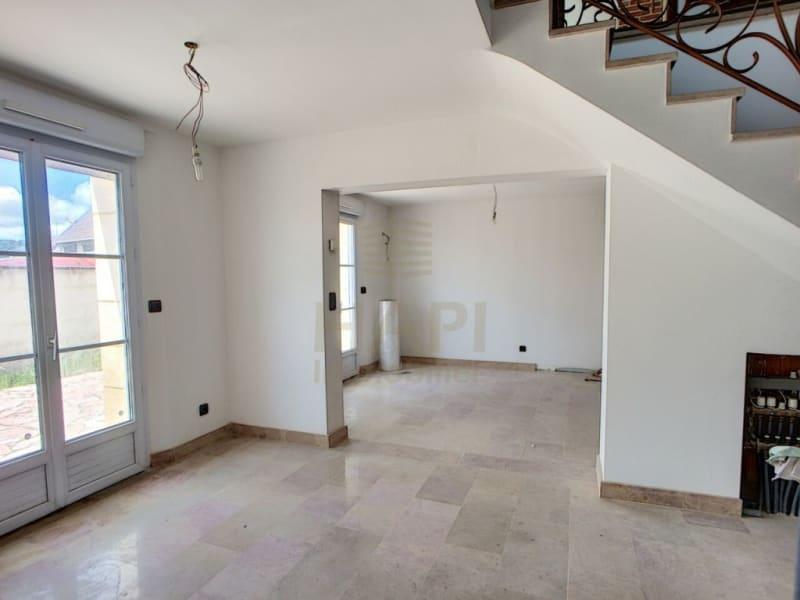 Sale house / villa Cinqueux 395000€ - Picture 5
