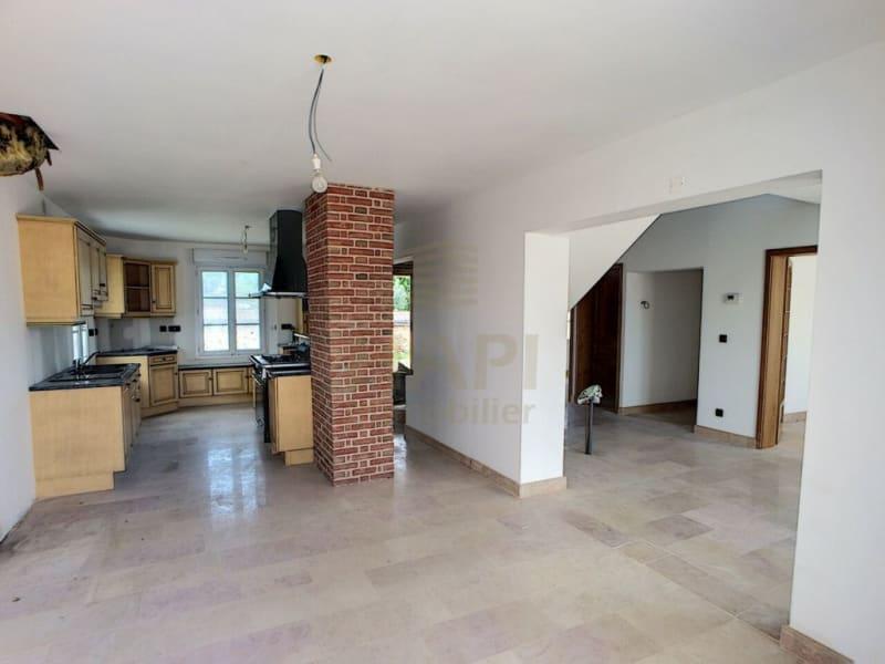 Sale house / villa Cinqueux 395000€ - Picture 6