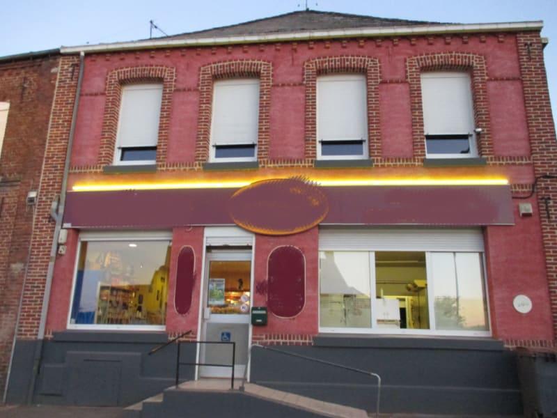 Sale house / villa Caudry 100000€ - Picture 1