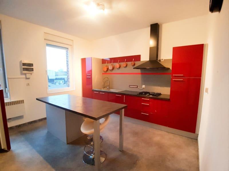 Sale house / villa Caudry 100000€ - Picture 4