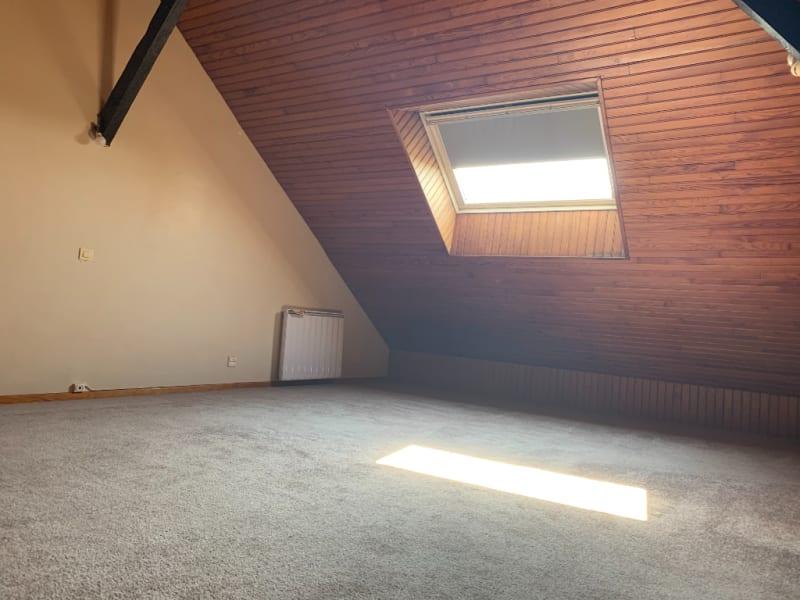 Sale apartment Vannes 115500€ - Picture 1