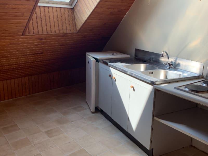 Sale apartment Vannes 115500€ - Picture 3