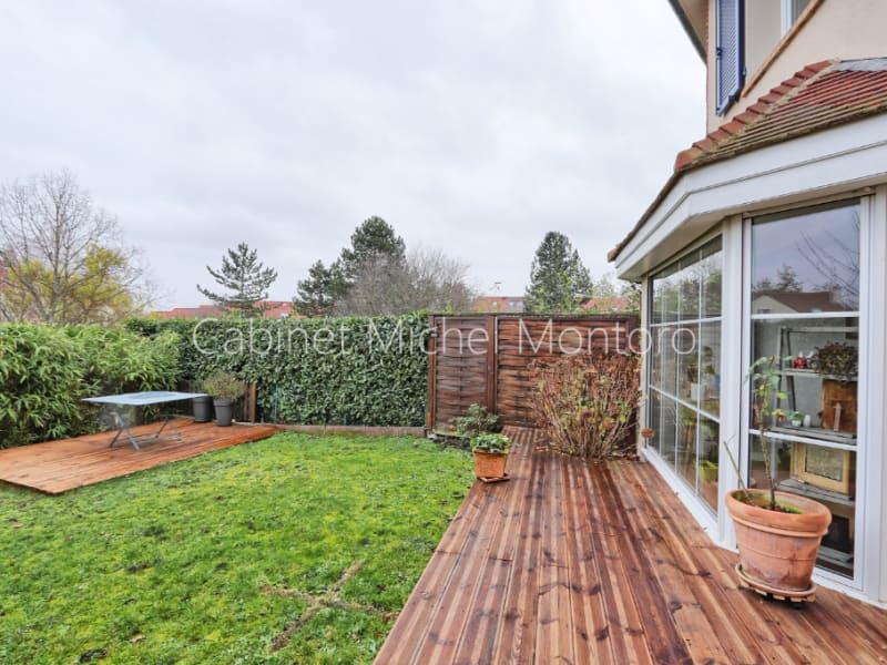 Venta  casa Saint germain en laye 750000€ - Fotografía 2