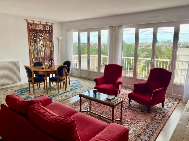 Sale apartment Maisons laffitte 610000€ - Picture 2