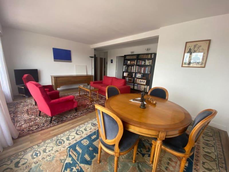 Sale apartment Maisons laffitte 610000€ - Picture 3
