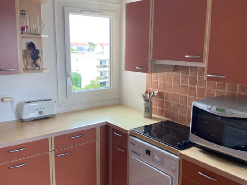 Sale apartment Maisons laffitte 610000€ - Picture 4