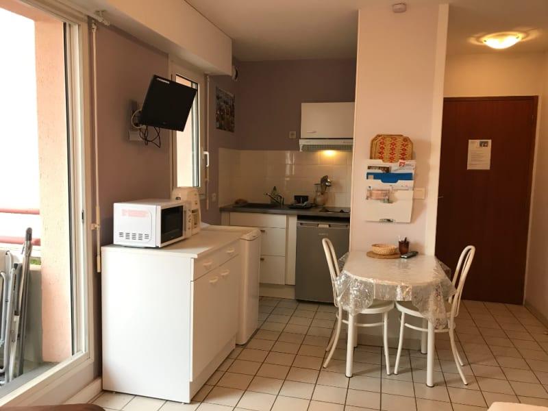 Venta  apartamento Dax 70650€ - Fotografía 2
