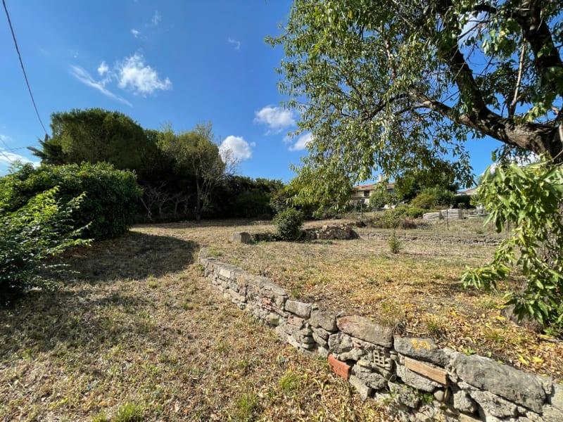 Vente terrain Carcassonne 65000€ - Photo 1