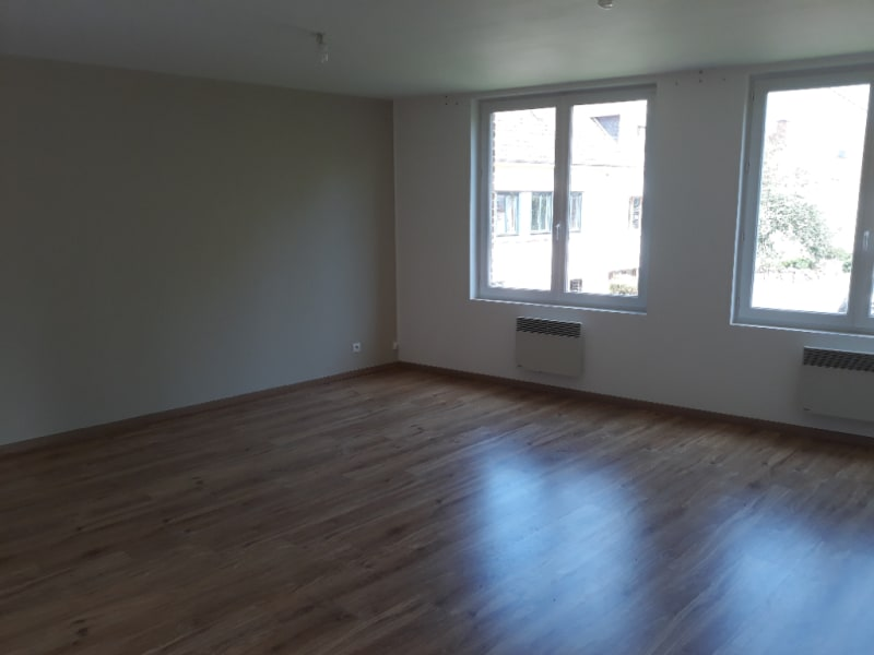 Rental apartment Aire sur la lys 495€ CC - Picture 3