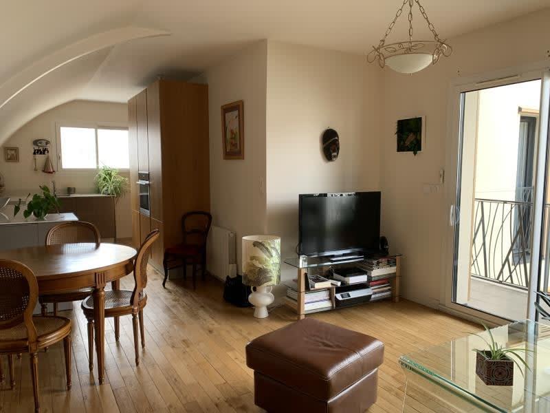 Sale apartment Maisons-laffitte 442000€ - Picture 1