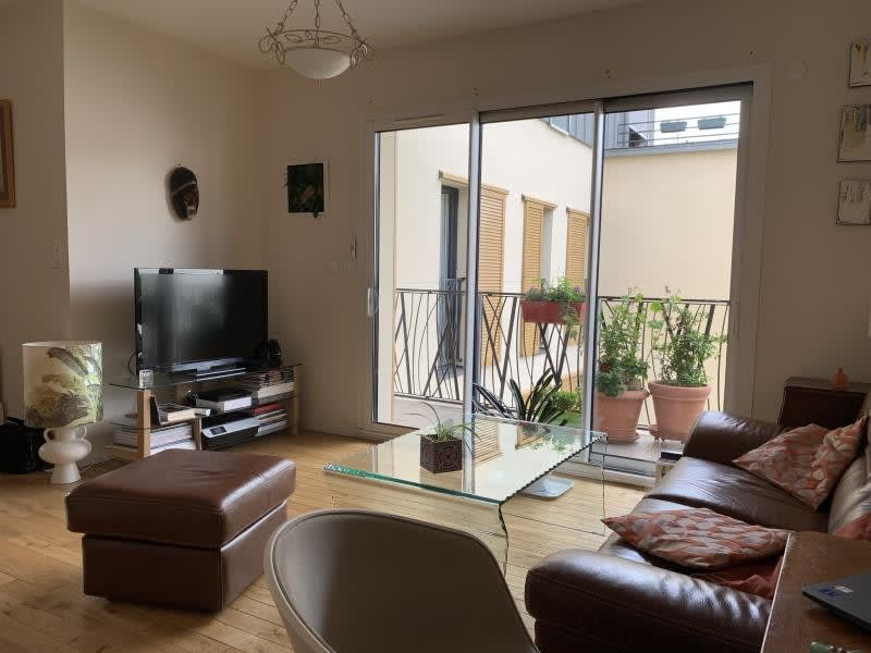 Sale apartment Maisons-laffitte 442000€ - Picture 2