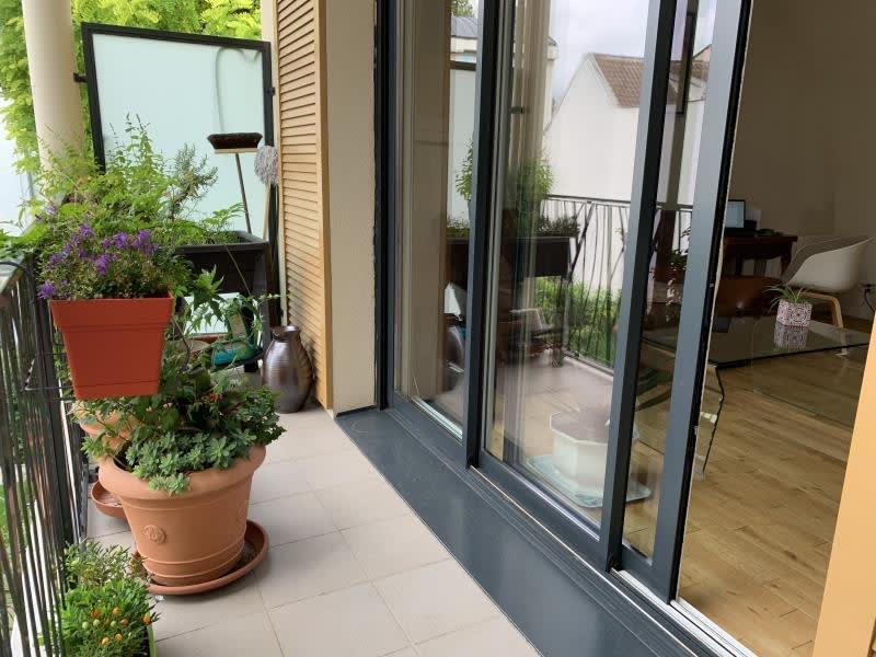 Sale apartment Maisons-laffitte 442000€ - Picture 4