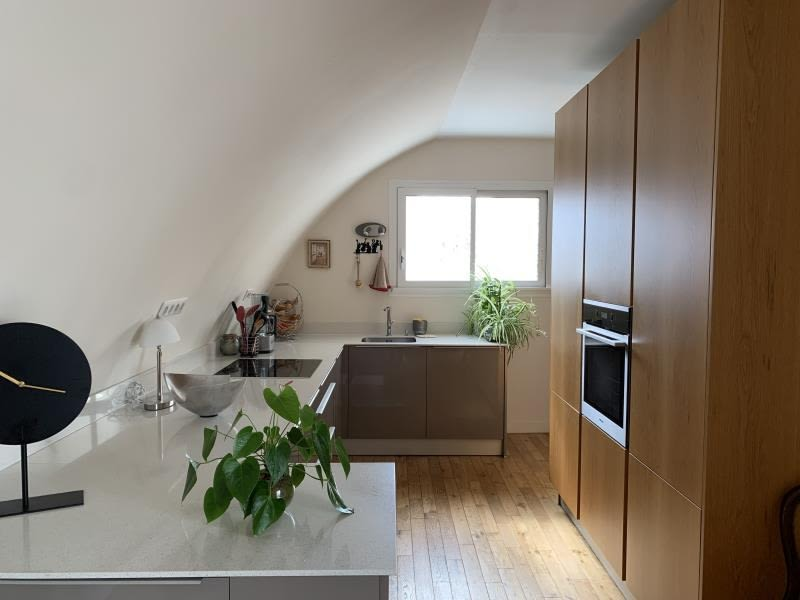 Sale apartment Maisons-laffitte 442000€ - Picture 5