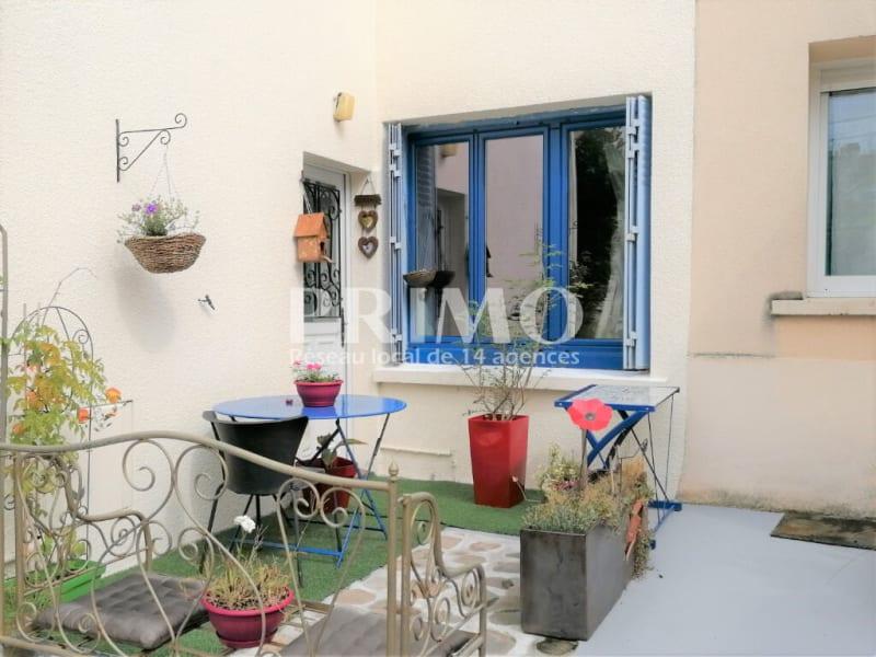 Vente maison / villa Verrieres le buisson 259000€ - Photo 1