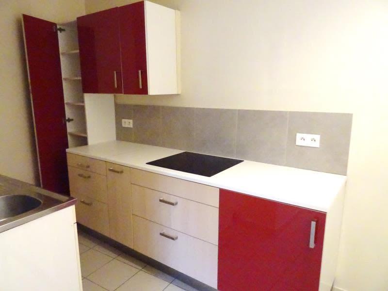 Rental apartment Riorges 370€ CC - Picture 2