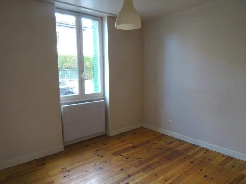 Rental apartment Riorges 370€ CC - Picture 4