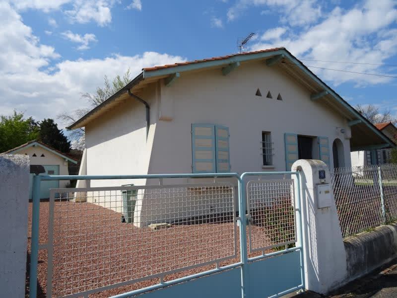 Riorges - 4 pièce(s) - 82 m2