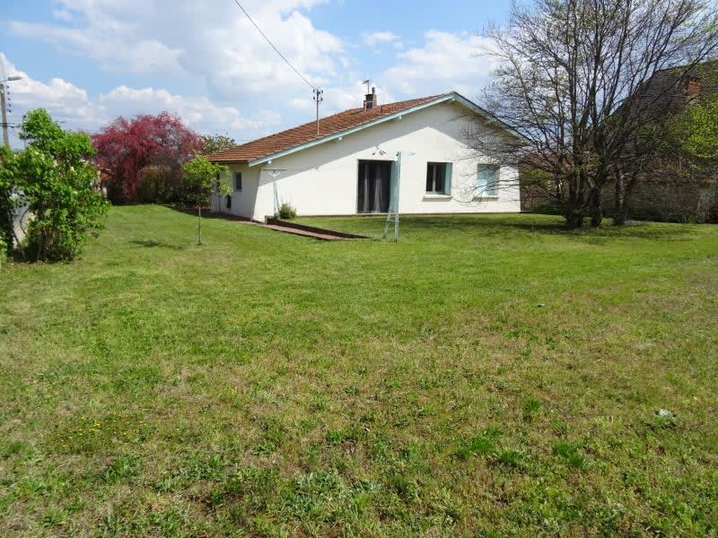 Location maison / villa Riorges 770€ CC - Photo 2