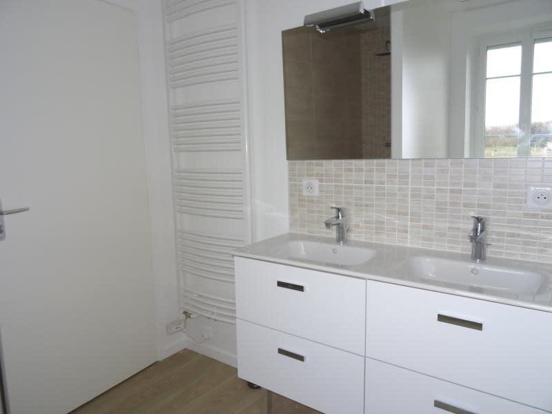Rental house / villa St alban les eaux 766€ CC - Picture 8