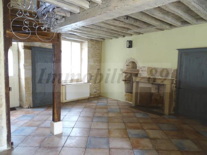 Sale house / villa Centre ville chatillon 128000€ - Picture 2