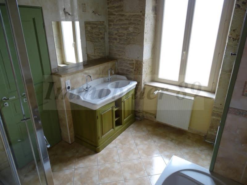 Sale house / villa Centre ville chatillon 128000€ - Picture 13