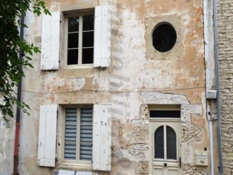 Sale house / villa Centre ville chatillon 128000€ - Picture 16