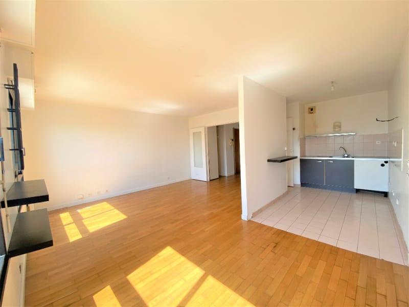 Sale apartment Nogent sur marne 395000€ - Picture 2