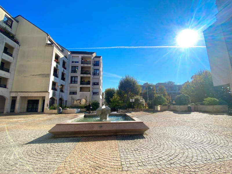 Sale apartment Nogent sur marne 395000€ - Picture 5