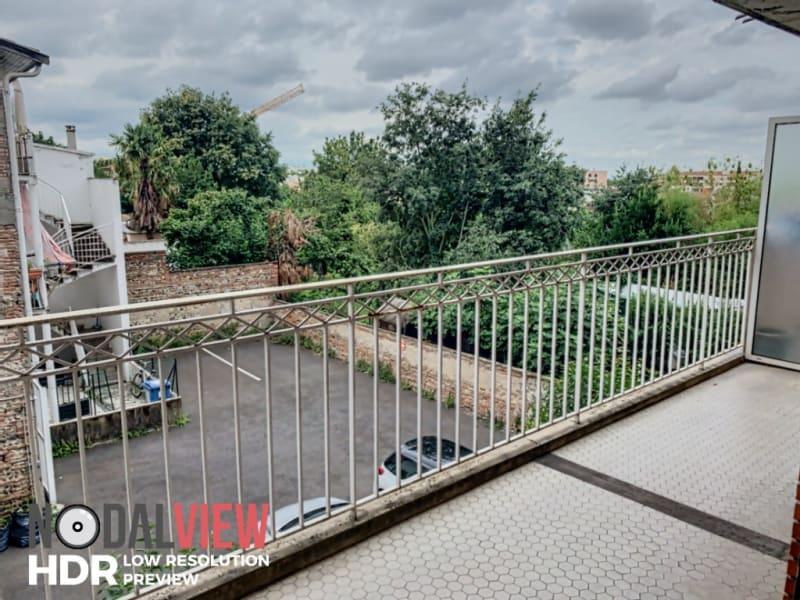 Vente appartement Toulouse 265000€ - Photo 1