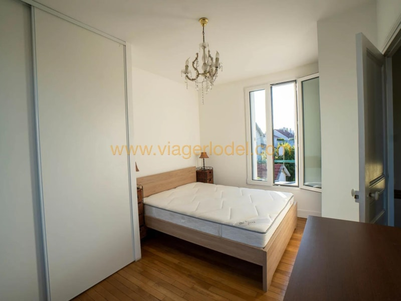 Life annuity house / villa Bagneux 375000€ - Picture 8