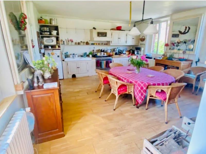 Vente maison / villa Chaumont en vexin 351400€ - Photo 2
