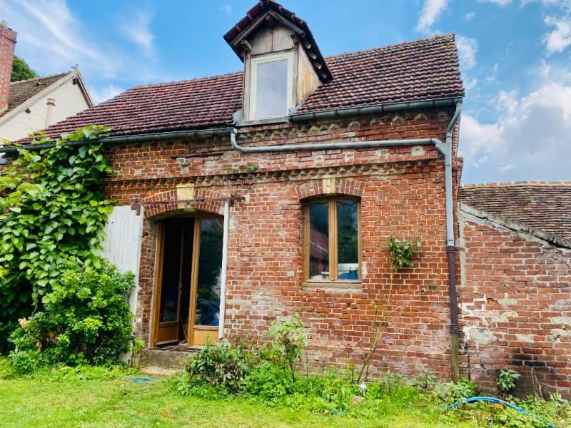 Vente maison / villa Chaumont en vexin 351400€ - Photo 5
