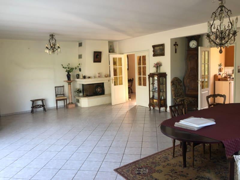 Vente maison / villa Chaumont en vexin 367000€ - Photo 3