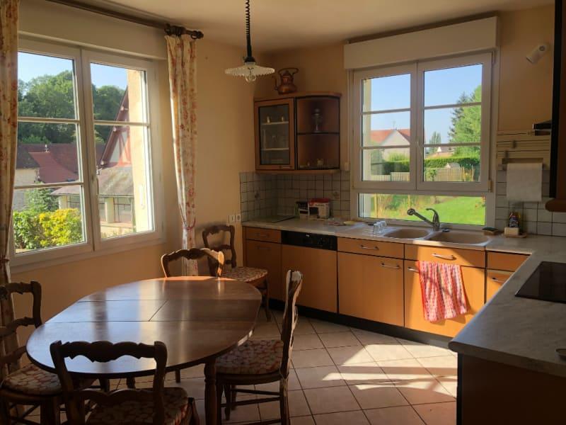 Vente maison / villa Chaumont en vexin 367000€ - Photo 5