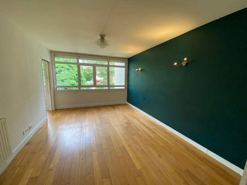 Rental apartment Maisons laffitte 1240€ CC - Picture 1