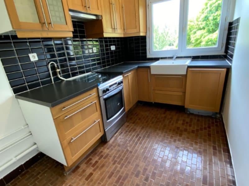 Rental apartment Maisons laffitte 1240€ CC - Picture 3