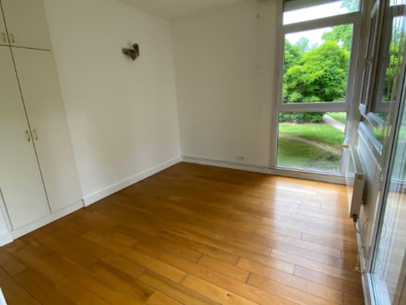 Rental apartment Maisons laffitte 1240€ CC - Picture 4
