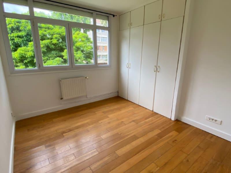 Rental apartment Maisons laffitte 1240€ CC - Picture 5