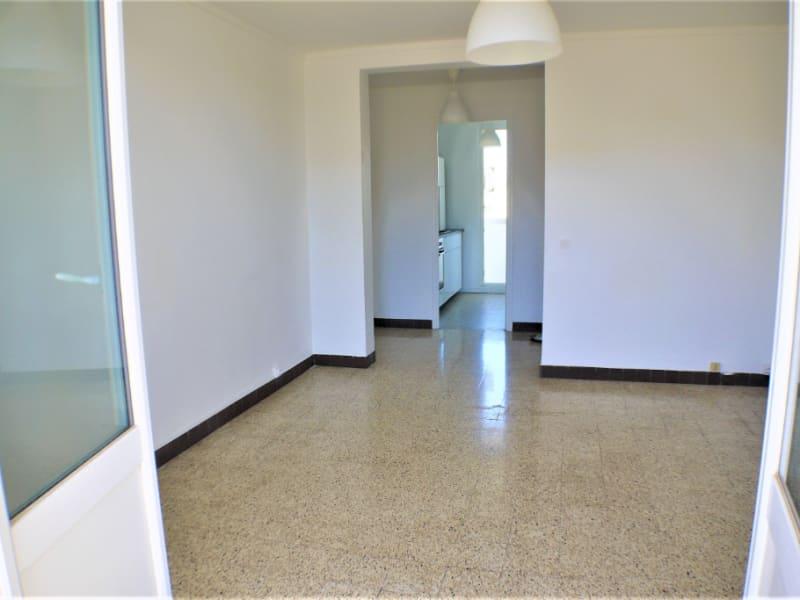 Rental apartment Marseille 10ème 720€ CC - Picture 1