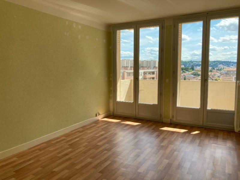 Rental apartment Toulouse 490€ CC - Picture 4