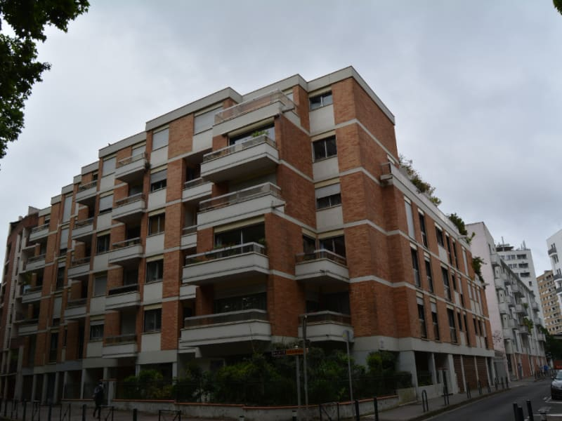 Location appartement Toulouse 920€ CC - Photo 1