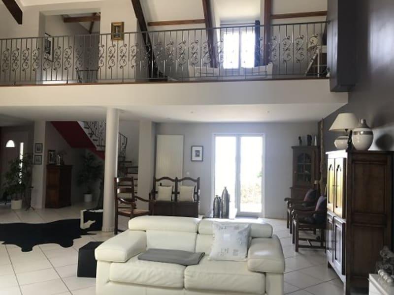 Sale house / villa Abondant 660000€ - Picture 3