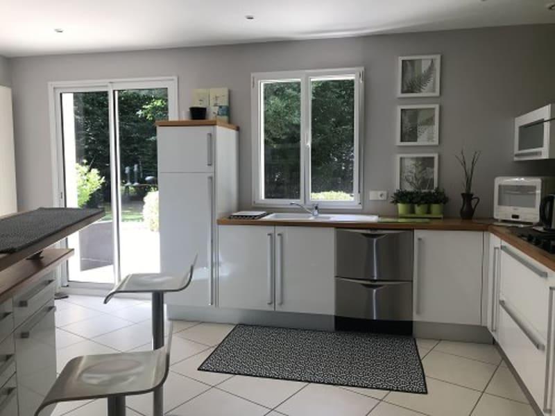 Sale house / villa Abondant 660000€ - Picture 4